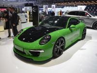 TechArt Porsche 911 Carrera 4S Geneva 2013