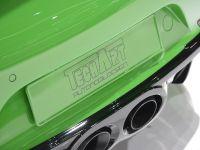 TechArt Porsche 911 Carrera 4S Geneva 2013