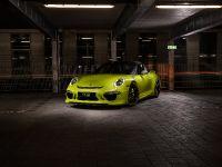 Techart Porsche 911 Targa 4S
