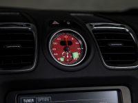 Techart Porsche 981 Boxster