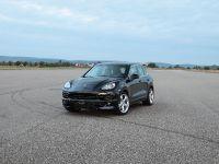 TECHART Porsche Cayenne Aerodynamic Kit