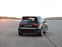 TECHART Porsche Cayenne Aerodynamic Kit