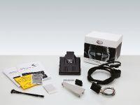 TECHART Porsche Macan Power Kit