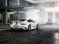 TechArt Power Kit Porsche 911 Turbo