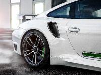 TechArt Power Kit Porsche 911 Turbo