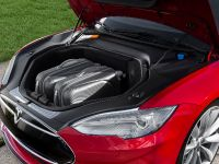 Tesla Model S Dual Motor All Wheel Drive