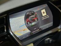 Tesla Model S Frankfurt 2013