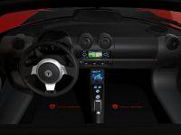 thumbs Tesla Roadster Sport