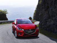 The All-new Mazda2 2015