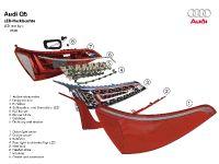 Audi Q5 Specifications
