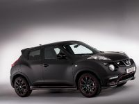 The Dark Knight Rises Nissan Juke Nismo