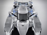 The Peugeot 908HY
