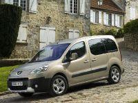 The Peugeot Partner Tepee