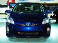 Third-generation Toyota Prius Detroit 2009
