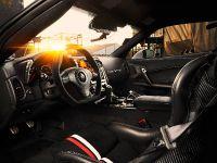 TIKT Corvette C6 ZR1 Tripple X