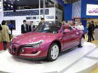 Tongji Auto Shanghai 2013
