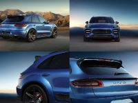 Top Car Porsche Macan