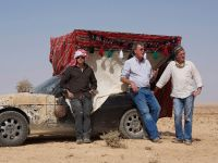 Top Gear 2010 Christmas Special