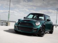TopCar MINI Cooper S Bully