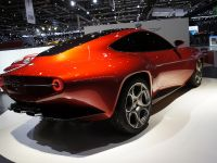 Touring Superleggera Disco Volante Geneva 2012