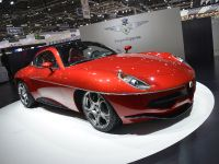 Touring Superleggera Disco Volante Geneva 2013