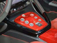 Touring Superleggera Disco Volante Geneva 2013