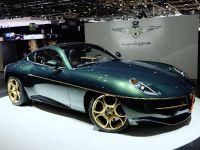 Touring Superleggera Disco Volante  Geneva 2014