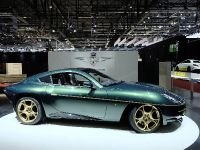 Touring Superleggera Disco Volante  Geneva 2014