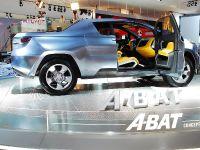 thumbs Toyota A-BAT Concept Detroit 2008