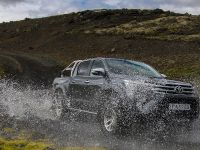 Toyota Arctic Trucks Hilux AT35