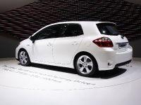 Toyota Auris HSD Geneva 2010