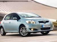 Toyota Auris Stop-Start