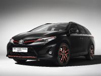Toyota Auris Touring Sport Black
