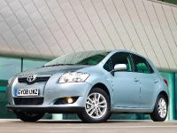 Toyota Auris TR