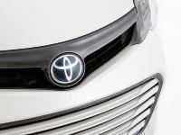 Toyota Avalon range 2012 SEMA