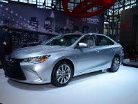 Toyota Camry New York 2014