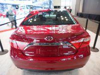 Toyota Camry XSE New York 2014