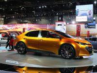 Toyota Corolla Furia Concept Chicago 2013
