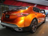 Toyota Corolla Furia Concept Detroit 2013