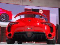 Toyota FT-1 Detroit 2014