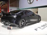 Toyota FT-86 II concept Geneva 2011