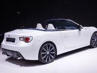 Toyota FT-86 open concept Geneva 2013