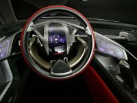 thumbs Toyota FT-HS Concept