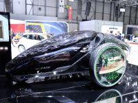 Toyota FV2 Geneva 2014