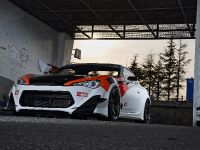 Toyota GT 86 TRD Griffon Project