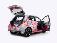 Toyota Hard Kandy Yaris