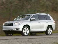 thumbs Toyota Highlander 2009
