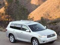 Toyota Highlander 2009