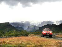 Arctic Trucks Toyota Hilux Invincible Double Cab