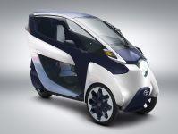 thumbs Toyota i-Road Concept